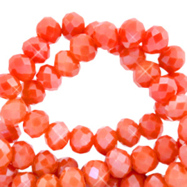 Fiery red-pearl 20 stuks