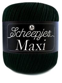 Scheepjes Maxi Black 110