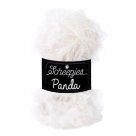 Scheepjes Panda 581 creme