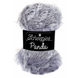 Scheepjes Panda 583 grijs