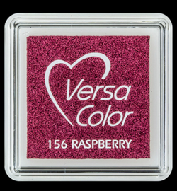 VersaColor Small Inktpad small Rasberry