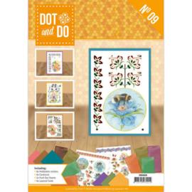 Dot and Do Boek 9 Jeanine's Arts
