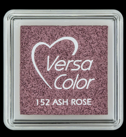 VersaColor Small Inktpad small Ash Rose