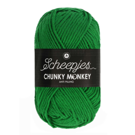 Scheepjes Chunky Monkey 1826 shamrock