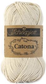 Catona 25 gr. 505 Linen