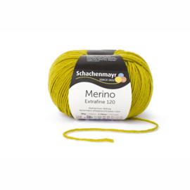 Merino Extrafine 120 anis 00174