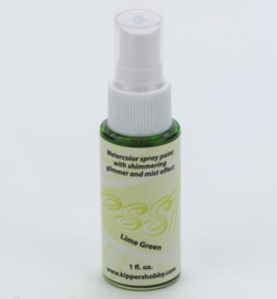 390152 Lime Green 28,4 ml.