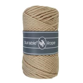 Durable Rope 422 Sesame