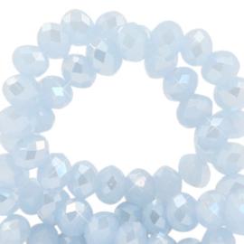 Ice blue-pearl 20 stuks