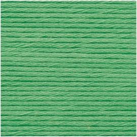 Rico Creative Cotton Aran 40 Light Green