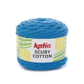 Katia Scuby Cotton 110 - blauw