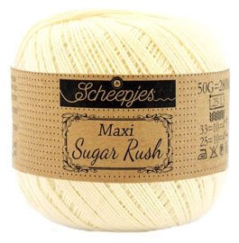 Scheepjes Maxi Sugar Rush 101 Candle Light
