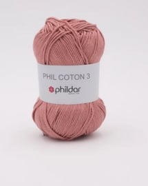 Spencer  Catarina Phildar Coton 3