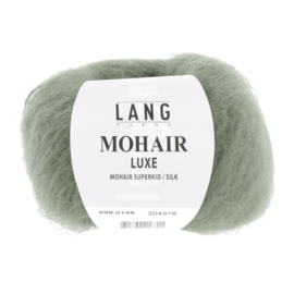 Lang Yarns Mohair Luxe 198