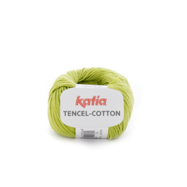 Katia Tencel-Cotton 13 - Pistache