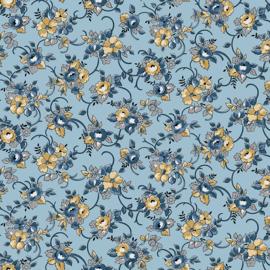 Delightful 10251 Blue
