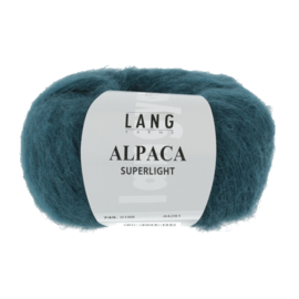 Lang Yarns Alpaca Superlight 0188