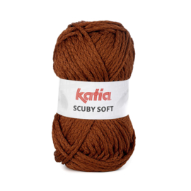 Katia Scuby Soft 311 - Roestbruin