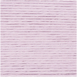 Rico Creative Cotton Aran 16 Violet