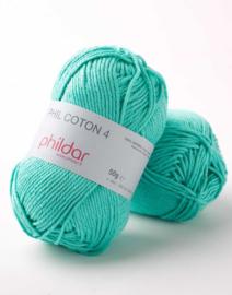Phildar Coton 4 Piscine