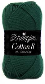 Scheepjes Cotton 8 713