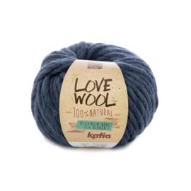 Katia Love Wool 125 - Jeans