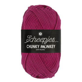 Scheepjes Chunkey Monkey 2009 Mulberry