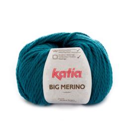 Katia Big Merino 32 - Groenblauw