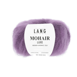 Lang Yarns Mohair Luxe 346
