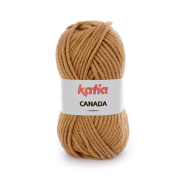 Katia Canada 43 - Camel