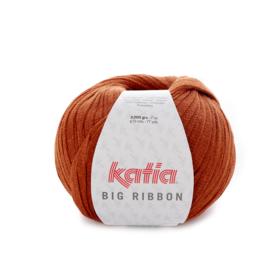 Katia Big Ribbon 7 - Roestbruin