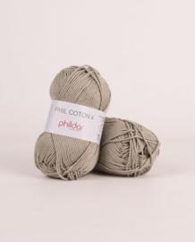 Phildar Coton 4 Tilleul