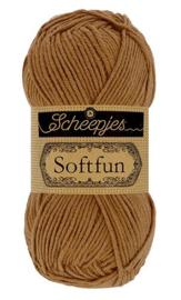 Scheepjes Softfun 2633 Tawny
