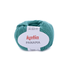Katia Panama 76 - Mintgroen