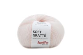 Katia Soft Gratte 78 - Lichtroze