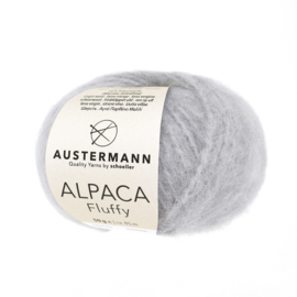 Austermann Alpaca Fluffy 08
