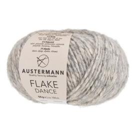 Austermann Flake Dance 04 zilver