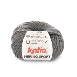 Katia Merino Sport 11 - Donker grijs