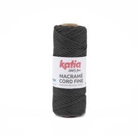 Katia Macramé Cord Fine 202