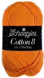 Scheepjes Cotton 8 639