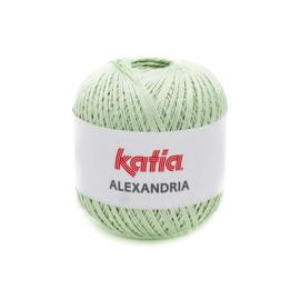 Katia Alexandria 27 - Licht groen