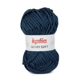 Katia Scuby Soft 315 - Groenblauw