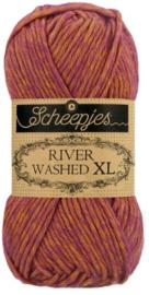 Scheepjes River Washed XL 975 Eisack