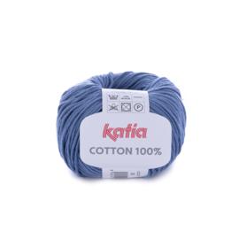 Katia Cotton 100% - 38