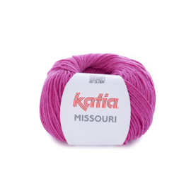 Katia Missouri 22 - Fuchsia