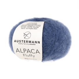 Austermann Alpaca Fluffy 04