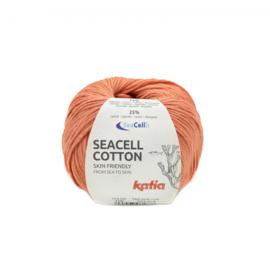 Katia Seacell Cotton 108 - Roestbruin