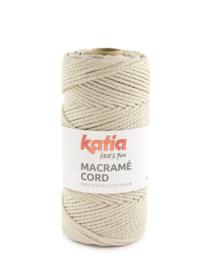 Katia Macramé Cord 114 - Beige