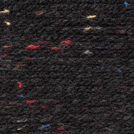 Rico basic Super Big Tweed Aran 004 antraciet