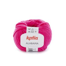 Katia Alabama 60 - Roze